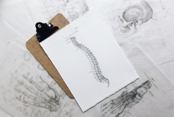 evidence-based questions for chiropractor