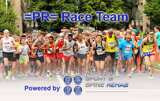PR Race Team630 email banner