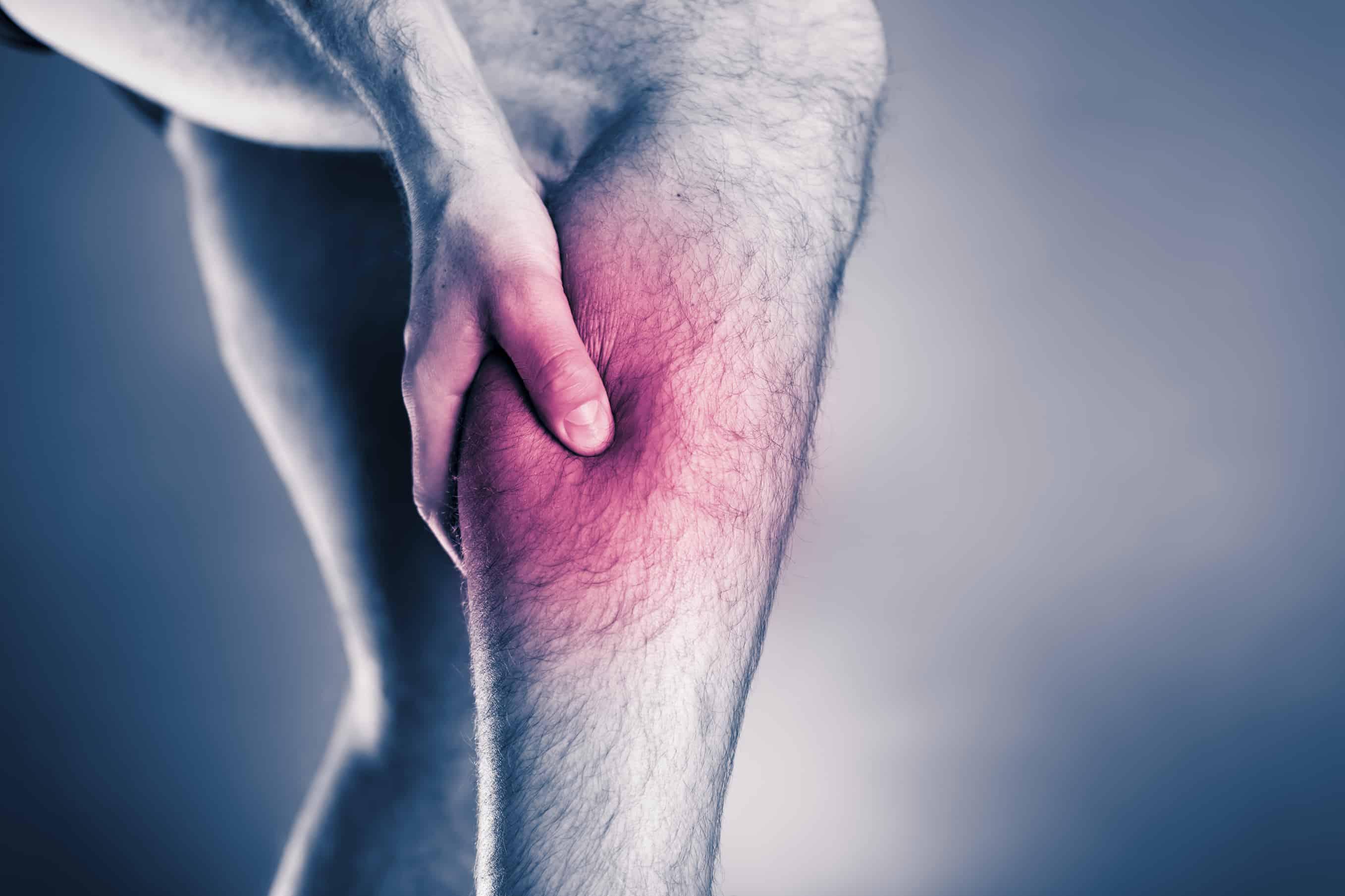 cramps spasms night-time