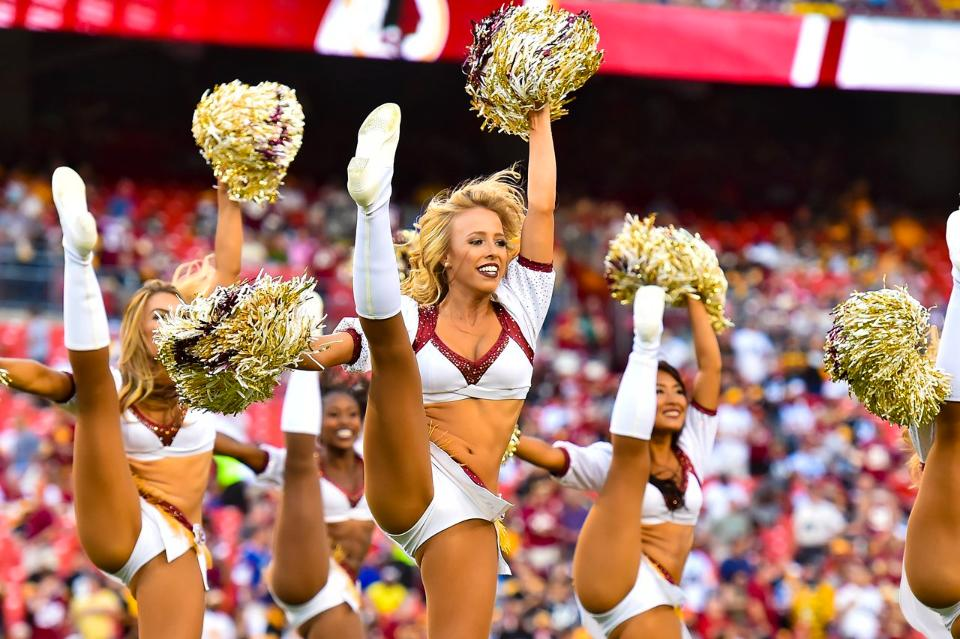cheerleading: how chiropractic care helps