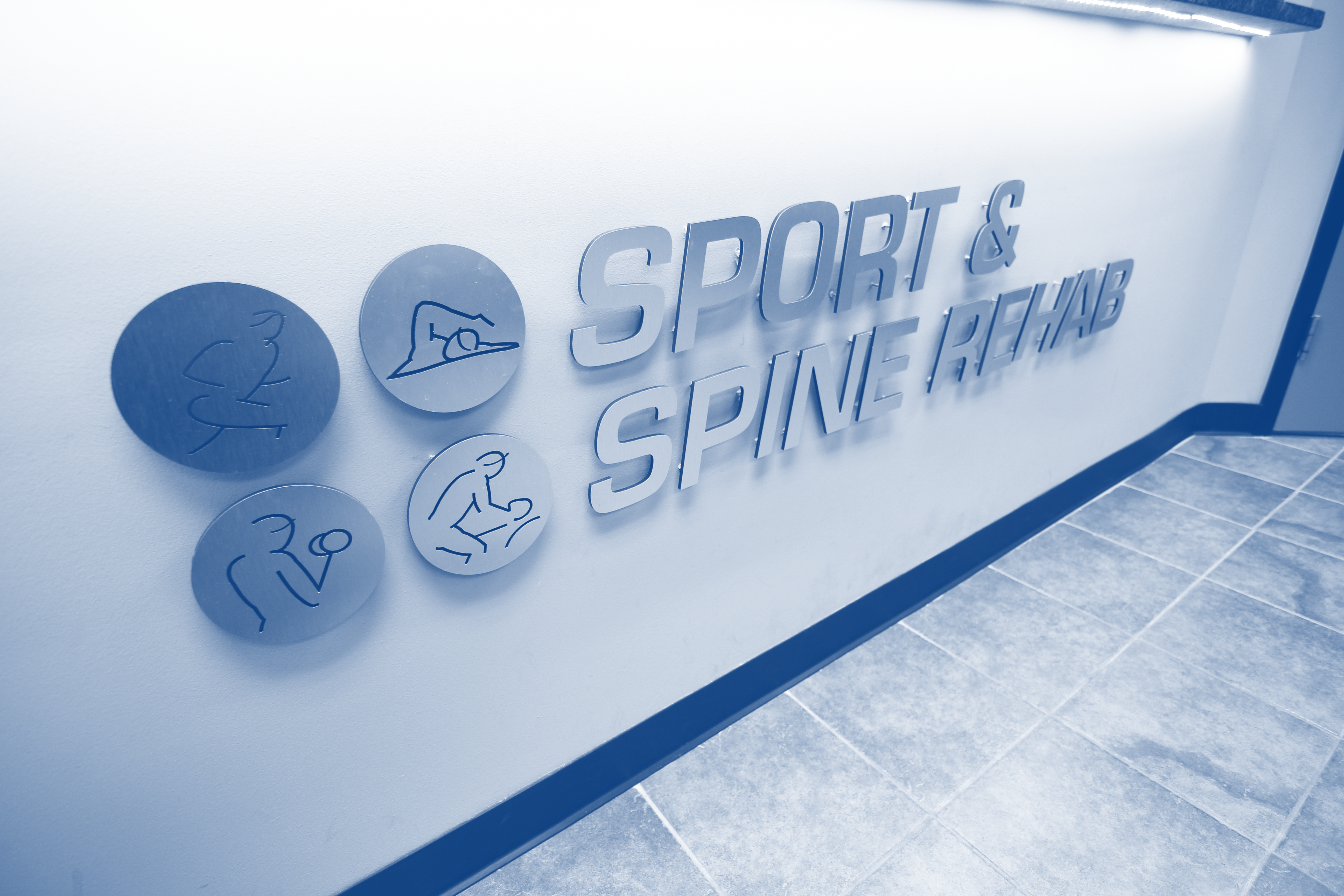 sport and spine rehab