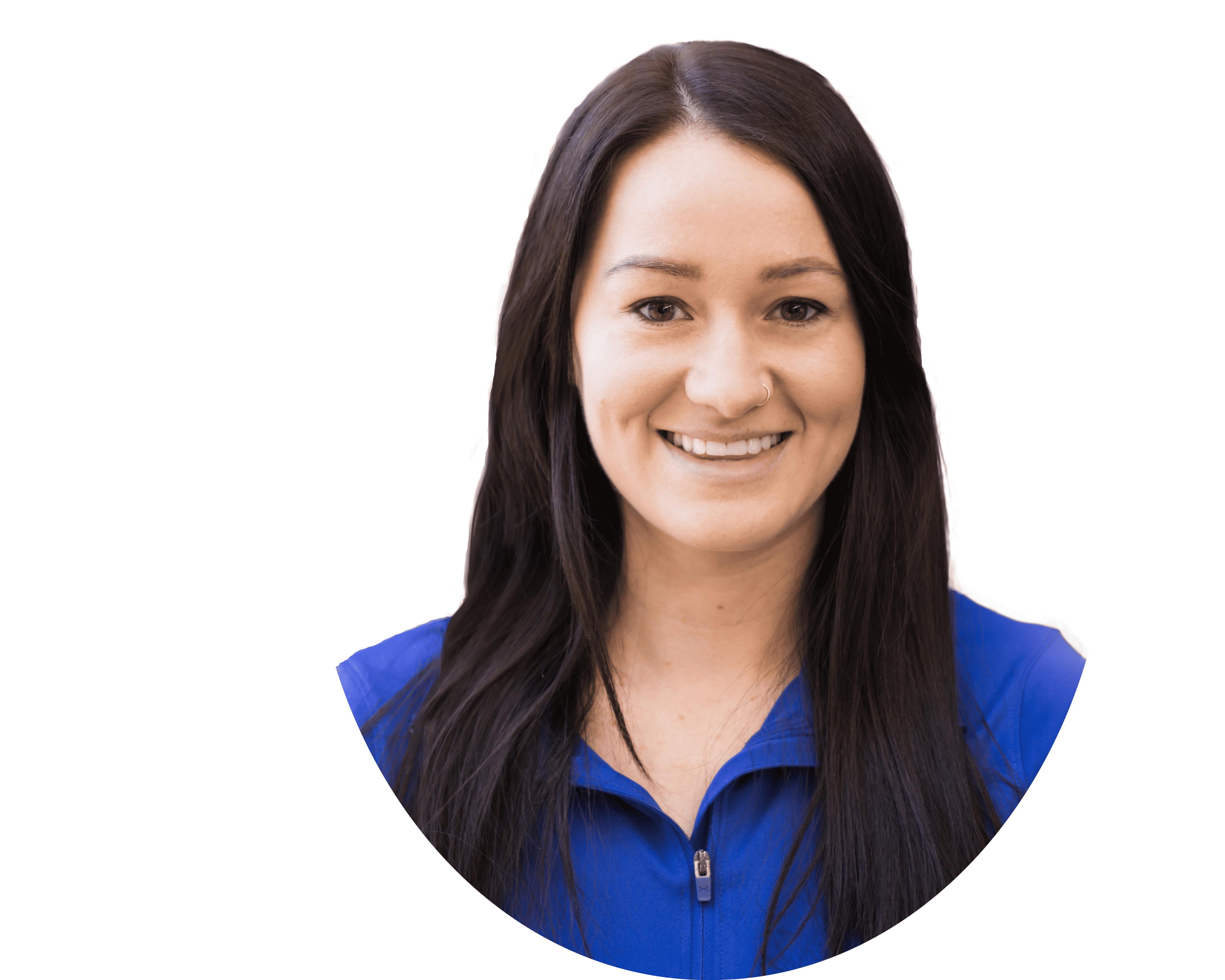 Dr. Kirsten Gilmour