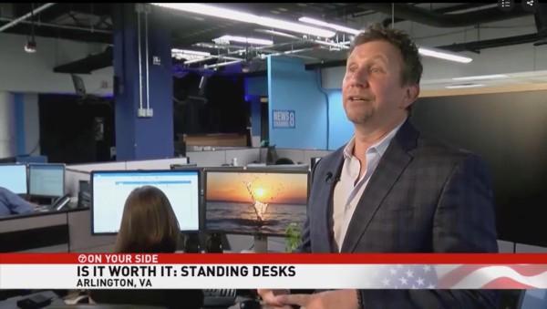 Standing Desks Worth It