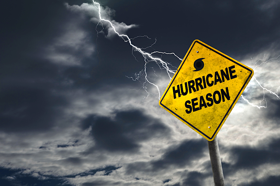 How to prepare for a hurricane power outage