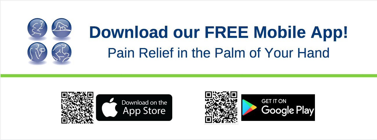 Sport and Spine Rehab Mobile App