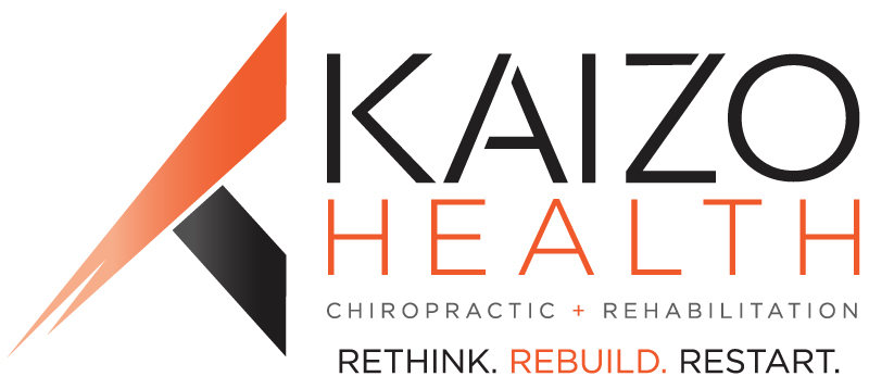 Sport and Spine Rehab Kaizo Health