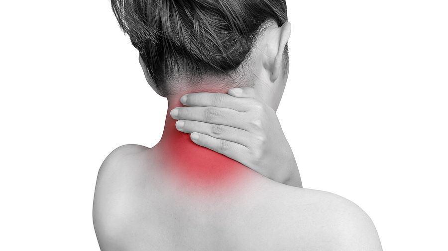 How to Finally Take Control of Your Neck Pain
