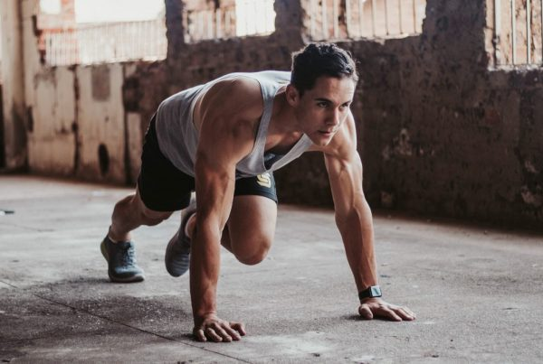 Burn Fat With Density Circuits